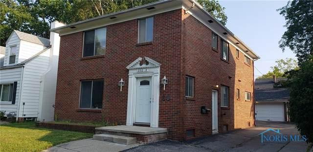 2312 Berdan Avenue, Toledo, OH 43613 (MLS #6075624) :: Key Realty