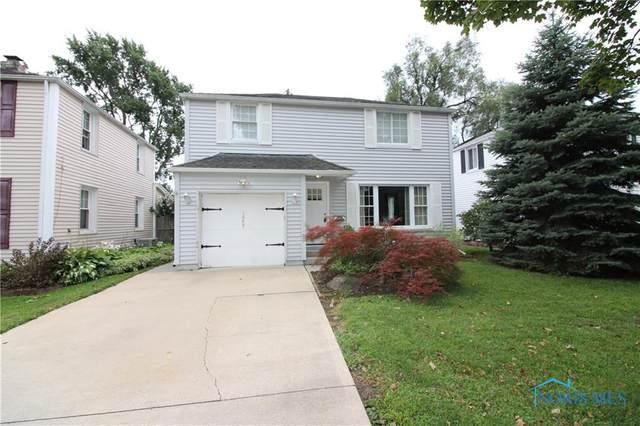 1649 Crestwood Road, Toledo, OH 43612 (MLS #6075634) :: Key Realty