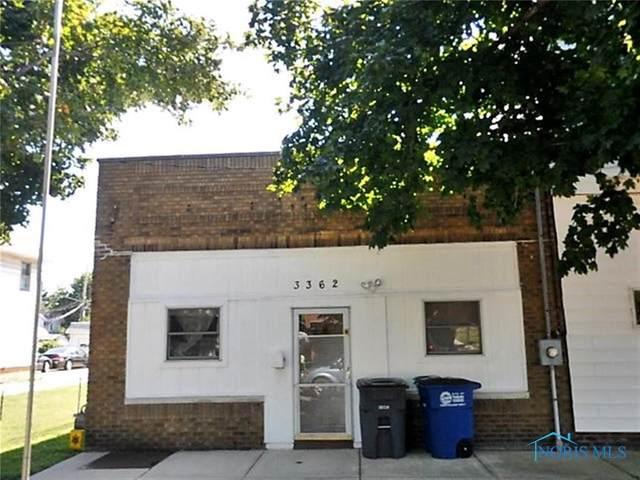 3362 Maple Street, Toledo, OH 43608 (MLS #6075655) :: iLink Real Estate