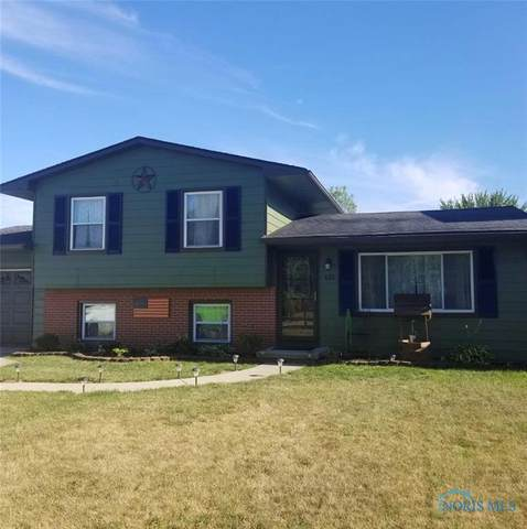 433 Indian Ridge Trail, Rossford, OH 43460 (MLS #6075668) :: RE/MAX Masters