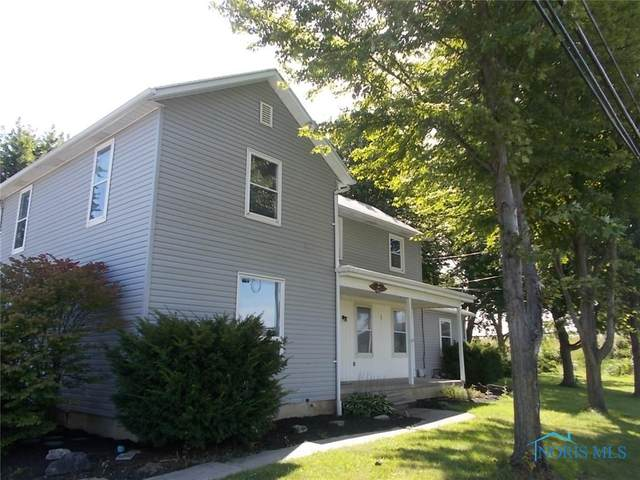 8804 State Route 64, Swanton, OH 43558 (MLS #6075681) :: Key Realty