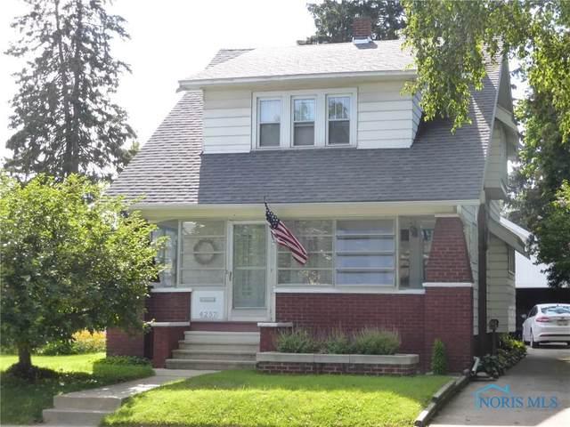 4257 N Haven Avenue, Toledo, OH 43612 (MLS #6075682) :: CCR, Realtors