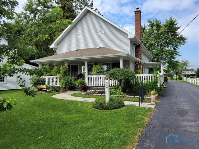 528 1/2 N Harrison Street, Sherwood, OH 43556 (MLS #6075685) :: Key Realty