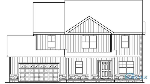 10759 Saron Lane, Whitehouse, OH 43571 (MLS #6075709) :: Key Realty