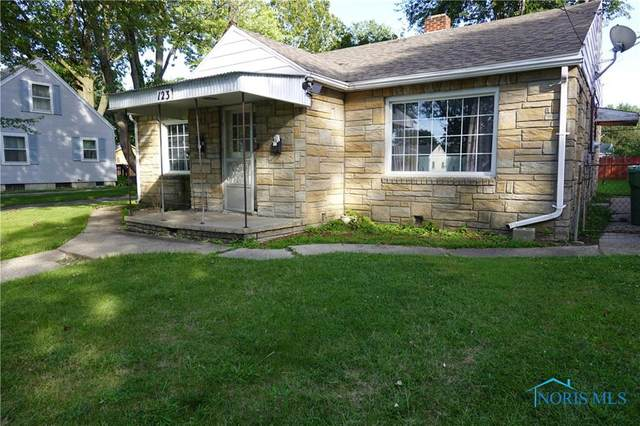 123 S Masters Court, Maumee, OH 43537 (MLS #6075721) :: iLink Real Estate
