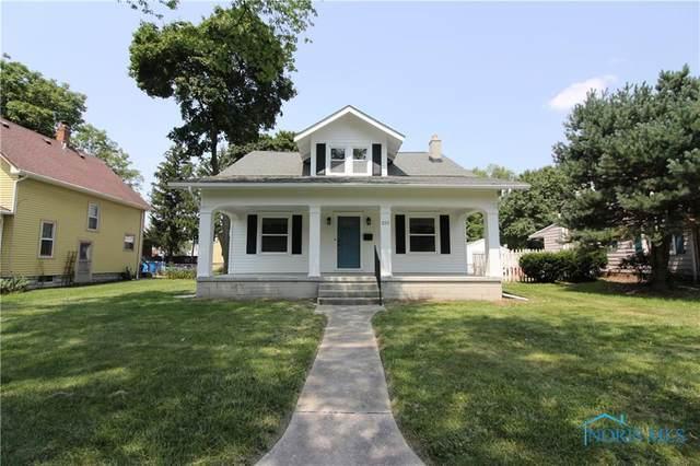 225 E John Street, Maumee, OH 43537 (MLS #6075730) :: Key Realty