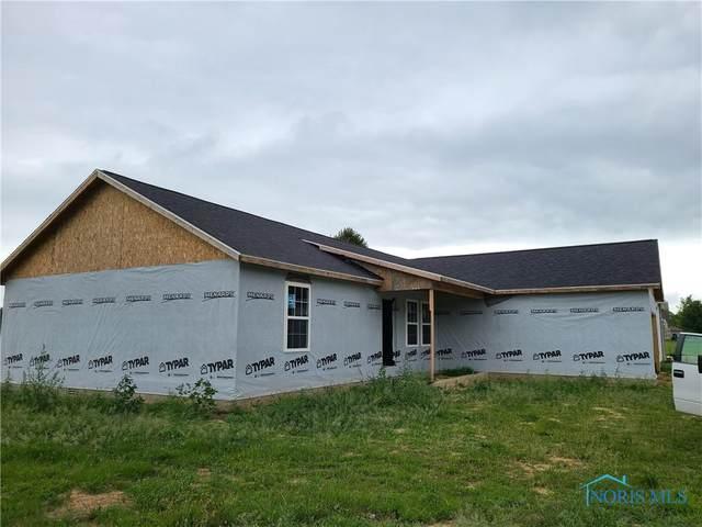 209 Kierra Lane, Swanton, OH 43558 (MLS #6075732) :: Key Realty