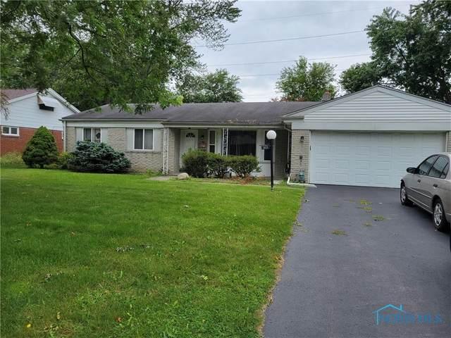 4621 Talmadge Green Road, Toledo, OH 43623 (MLS #6075742) :: Key Realty