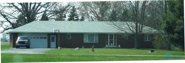 10250 Hillville Road, Bluffton, OH 45817 (MLS #6075760) :: CCR, Realtors