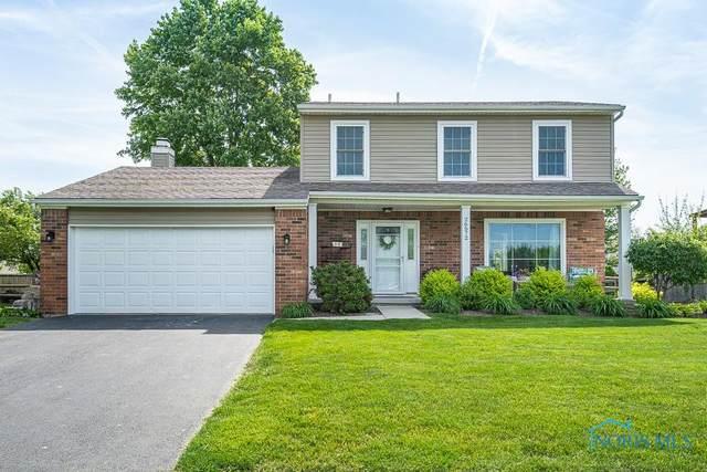 26572 Sheringham Road, Perrysburg, OH 43551 (MLS #6075771) :: Key Realty