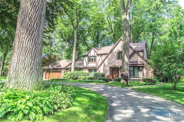 4528 Woodbriar Drive, Toledo, OH 43623 (MLS #6075783) :: Key Realty