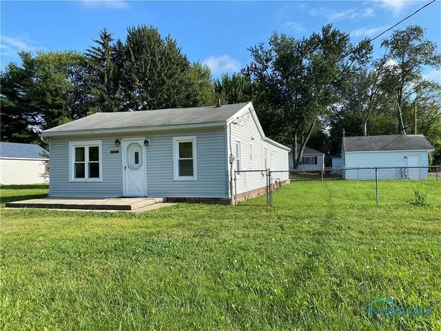 5143 St Aubin Dr, Toledo, OH 43615 (MLS #6075790) :: iLink Real Estate