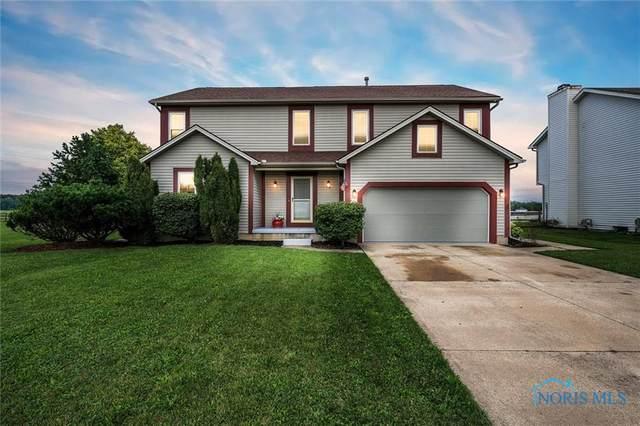4087 Ranger Drive, Northwood, OH 43619 (MLS #6075794) :: Key Realty