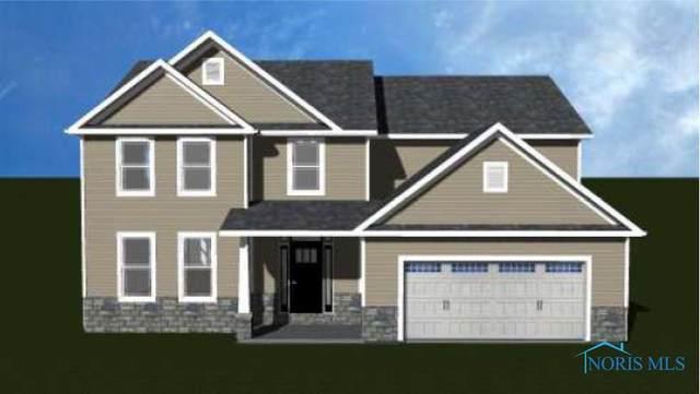 5117 Rock Creek Drive, Sylvania, OH 43560 (MLS #6075799) :: CCR, Realtors