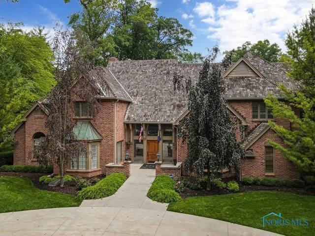 2646 Forestvale Road, Ottawa Hills, OH 43615 (MLS #6075802) :: Key Realty