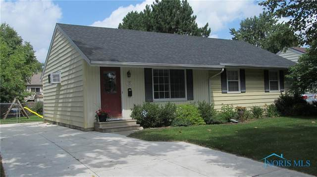 609 Southfield Drive, Maumee, OH 43537 (MLS #6075803) :: RE/MAX Masters