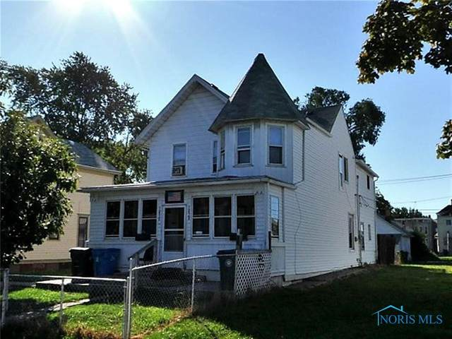 Toledo, OH 43604 :: iLink Real Estate