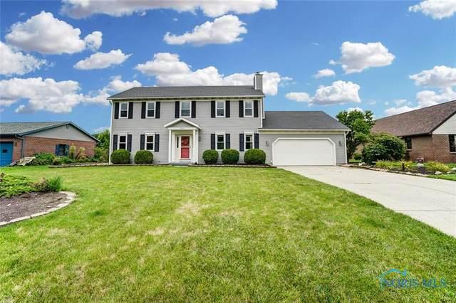2940 Saint Andrews Drive, Findlay, OH 45840 (MLS #6075814) :: iLink Real Estate