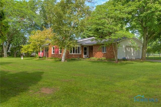 3208 County Road 4, Swanton, OH 43558 (MLS #6075817) :: Key Realty
