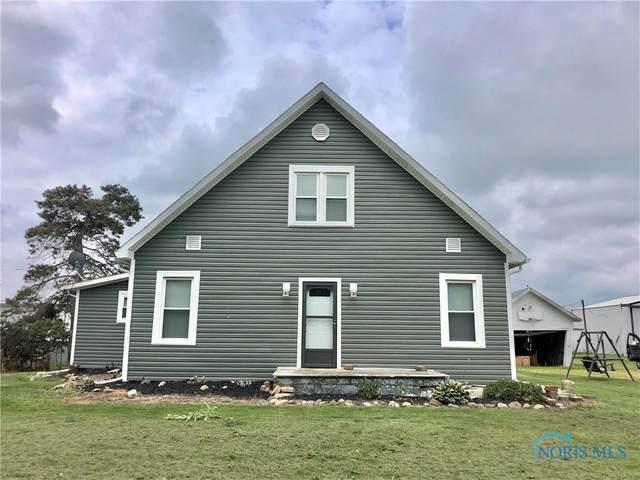 1474 County Road 220, Van Buren, OH 45889 (MLS #6075828) :: Key Realty