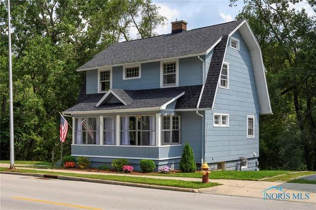 360 E Front Street, Pemberville, OH 43450 (MLS #6075852) :: RE/MAX Masters