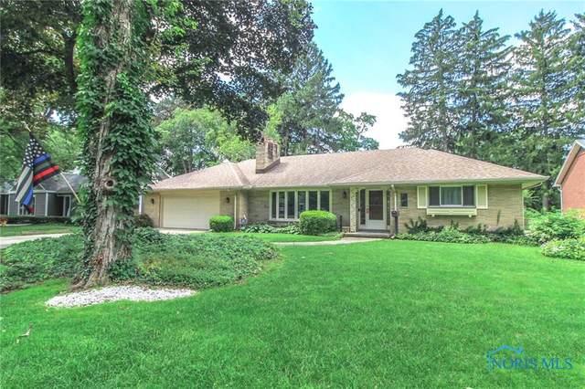 4212 Deepwood Lane, Toledo, OH 43614 (MLS #6075862) :: iLink Real Estate