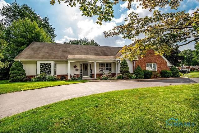 1955 Glen Arbor Drive, Toledo, OH 43614 (MLS #6075871) :: iLink Real Estate