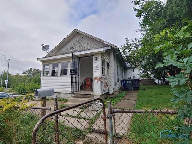 924 Walnut Street, Toledo, OH 43604 (MLS #6075916) :: RE/MAX Masters