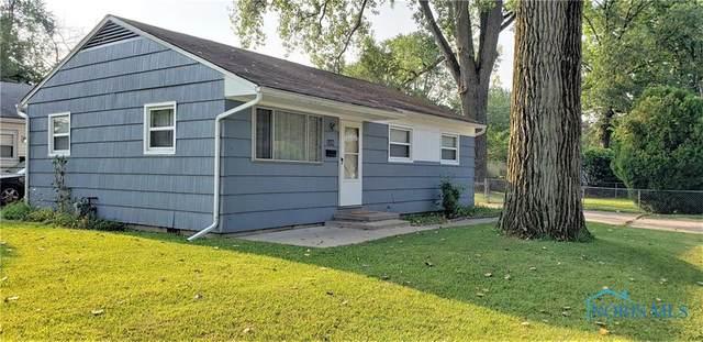5320 Oldham Drive, Toledo, OH 43613 (MLS #6075953) :: iLink Real Estate