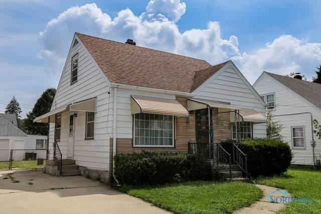 1641 Pool Street, Toledo, OH 43605 (MLS #6075971) :: Key Realty
