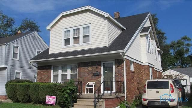 1836 Strathmoor Avenue, Toledo, OH 43614 (MLS #6075972) :: Key Realty