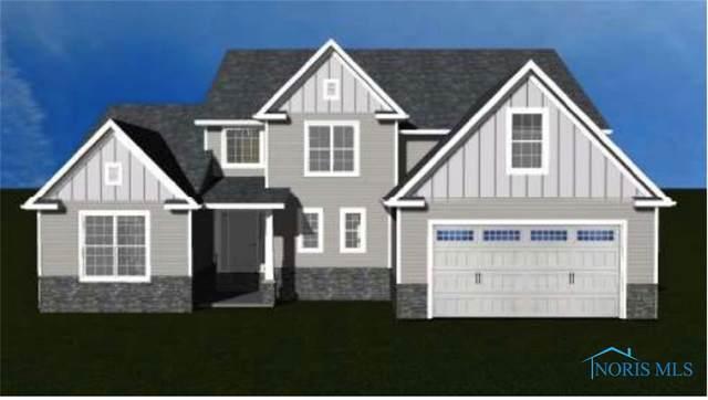 1015 Stoneleigh Road, Perrysburg, OH 43551 (MLS #6075976) :: iLink Real Estate