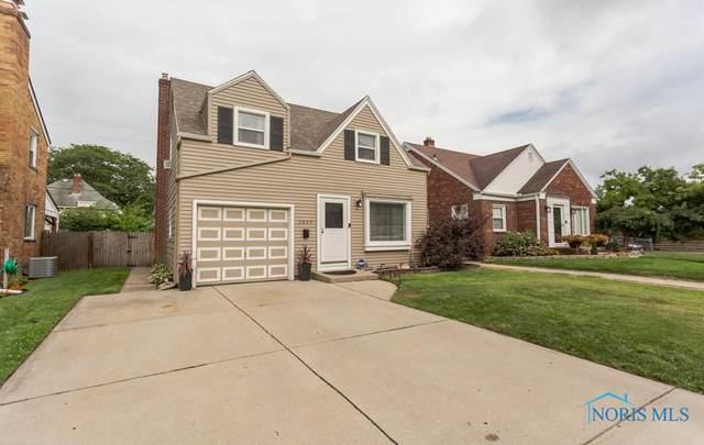 3634 Garrison Road, Toledo, OH 43613 (MLS #6076007) :: RE/MAX Masters