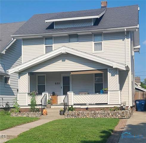625 Durango Drive, Toledo, OH 43609 (MLS #6076009) :: Key Realty