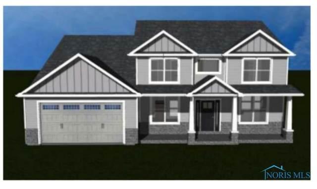 1017 Stoneleigh Road, Perrysburg, OH 43551 (MLS #6076020) :: iLink Real Estate
