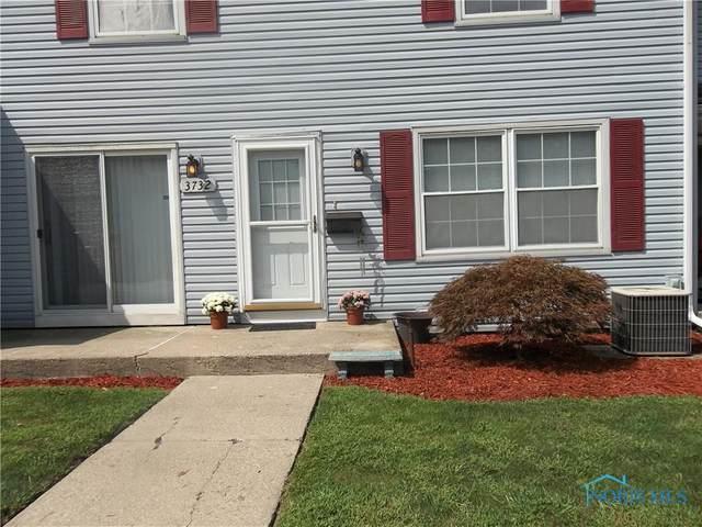 3732 Lakepointe Drive, Northwood, OH 43619 (MLS #6076036) :: Key Realty