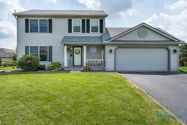 14611 Thistledown Lane, Perrysburg, OH 43551 (MLS #6076047) :: Key Realty