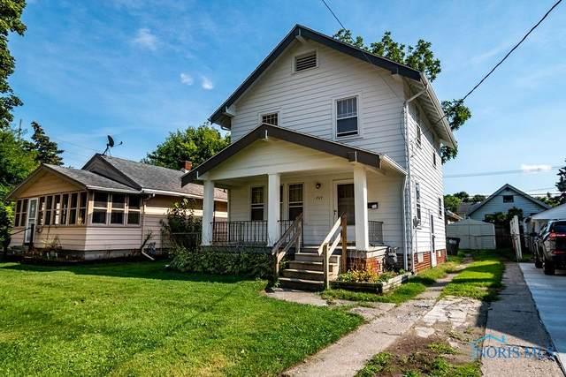 1717 Barrows Street, Toledo, OH 43613 (MLS #6076061) :: Key Realty