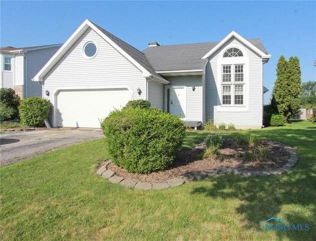 7461 Twin Lakes Road, Perrysburg, OH 43551 (MLS #6076062) :: Key Realty