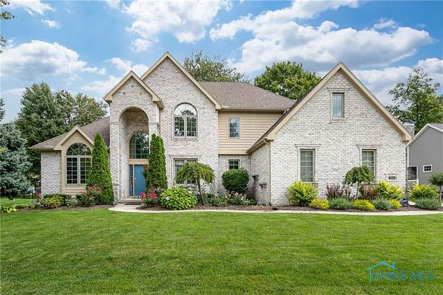 2846 Maple Colony Drive, Toledo, OH 43617 (MLS #6076083) :: iLink Real Estate