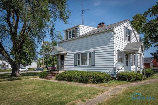 323 W Sophia Street, Maumee, OH 43537 (MLS #6076093) :: iLink Real Estate