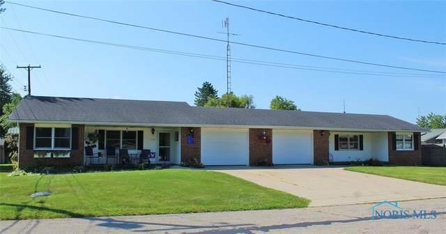 100 Pleasant Street, Edon, OH 43518 (MLS #6076110) :: Key Realty