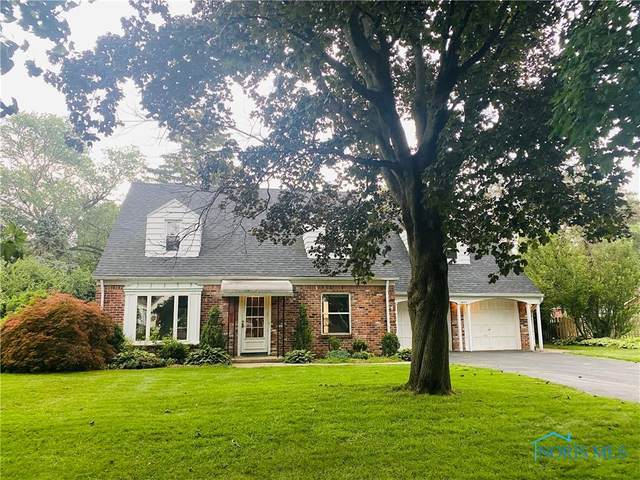 2824 Middlesex Drive, Toledo, OH 43606 (MLS #6076115) :: RE/MAX Masters