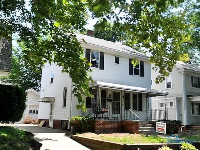 4110 Lyman Avenue, Toledo, OH 43612 (MLS #6076123) :: Key Realty
