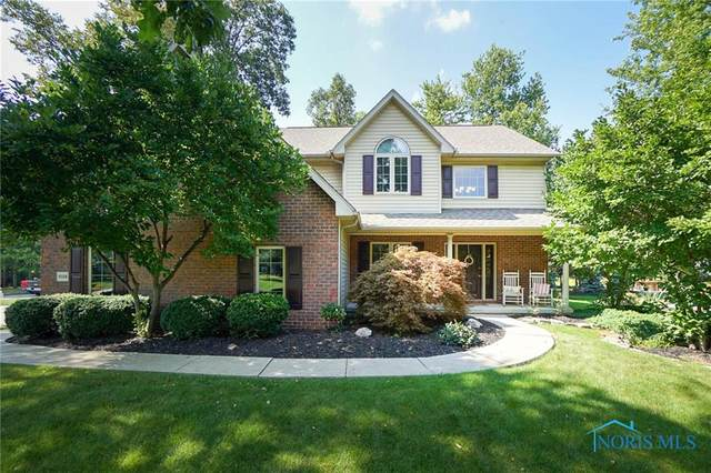 3508 Chagrin Valley Drive, Findlay, OH 45840 (MLS #6076124) :: RE/MAX Masters