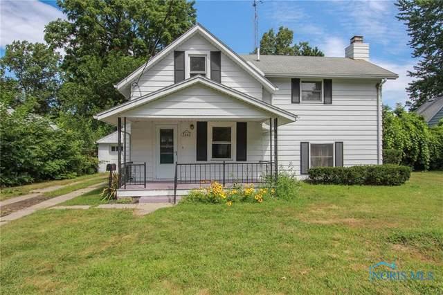 2640 Westbrook Drive, Toledo, OH 43613 (MLS #6076128) :: Key Realty