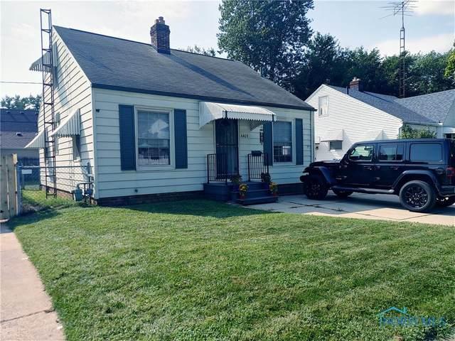 4409 Lyman Avenue, Toledo, OH 43612 (MLS #6076131) :: Key Realty