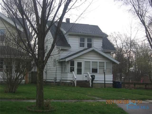 3726 Lockwood Avenue, Toledo, OH 43612 (MLS #6076135) :: CCR, Realtors