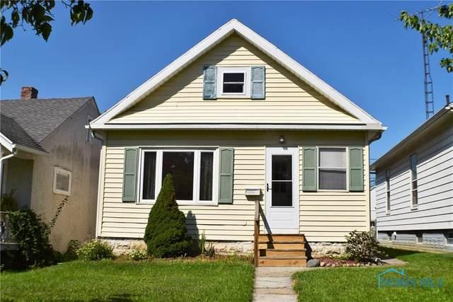 142 Oak Street, Rossford, OH 43460 (MLS #6076144) :: Key Realty
