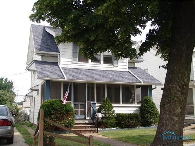 606 Dryden Drive, Toledo, OH 43612 (MLS #6076154) :: iLink Real Estate